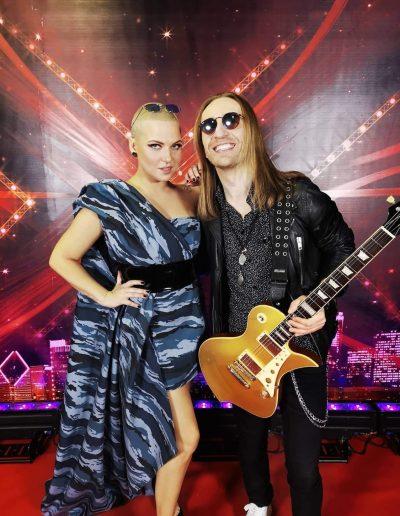 Jazzu & Robertas Semeniukas