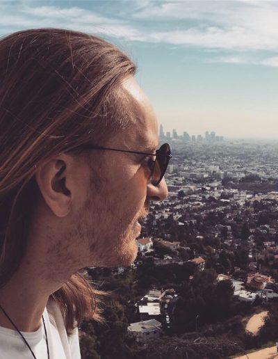 Robertas Semeniukas (Los Angeles)